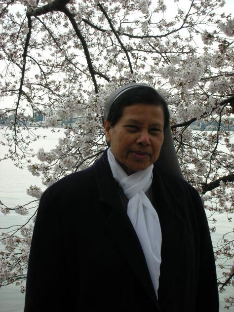 Sr.Lena Carvalho RMI