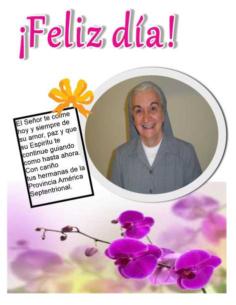 Feliz  Cumpleaños M.Daría