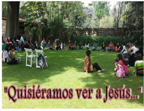 Jóvenes México DF