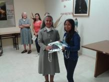 Semana Cultural de Santa Vicenta María: Concurso de Poesía