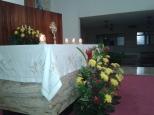ORACIÓN: Vigilia de Pentecostés
