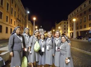 RMI en Roma3