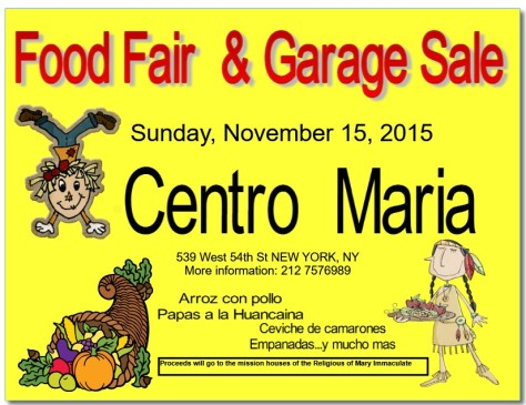 Food Fair NY