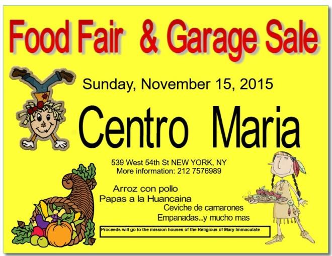 Food Fair NY