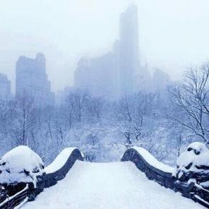 NYC Blizzard2