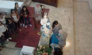 Coronación de María