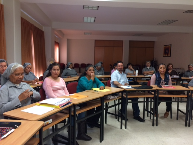 Reunión Provincial 4