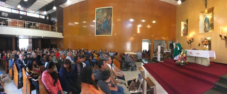 Foto capilla 11-12